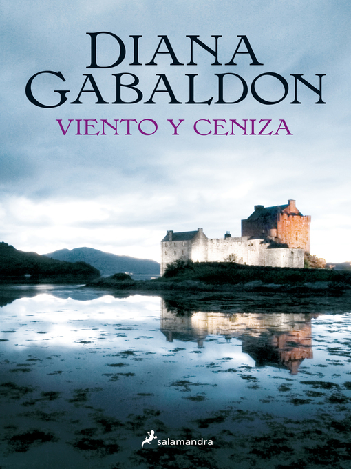 Title details for Viento y ceniza by Diana Gabaldon - Available