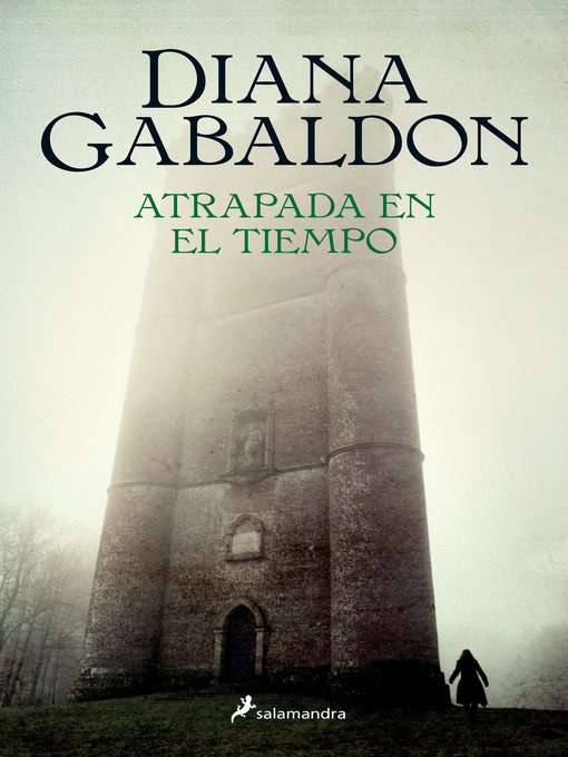 Title details for Atrapada en el tiempo by Diana Gabaldon - Available