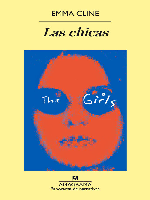 Title details for Las chicas by Emma Cline - Available