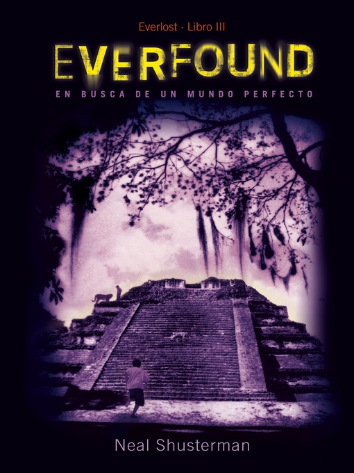 Cover of Everfound