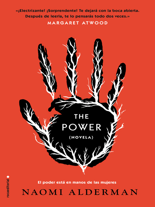 Title details for The Power by Naomi Alderman - Available