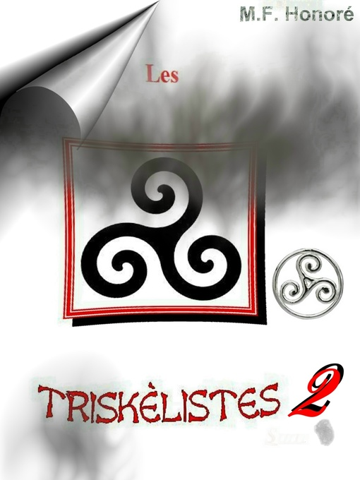 Cover of LES TRISKÈLISTES 2