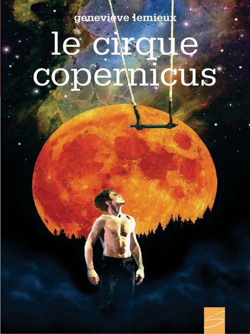 Cover of Le cirque Copernicus