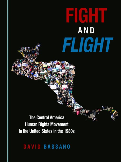 Title details for Fight and Flight by David Bassano - Available