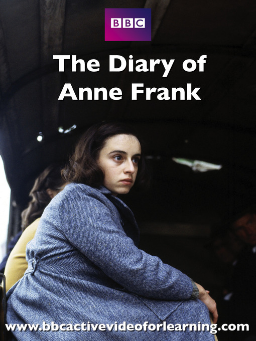Cover of The Diary of Anne Frank, Episode 3