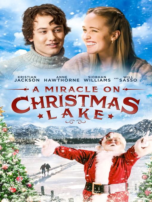 Title details for A Miracle on Christmas Lake by John Kissack - Available