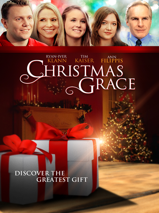 Title details for Christmas Grace by Keith Perna - Available