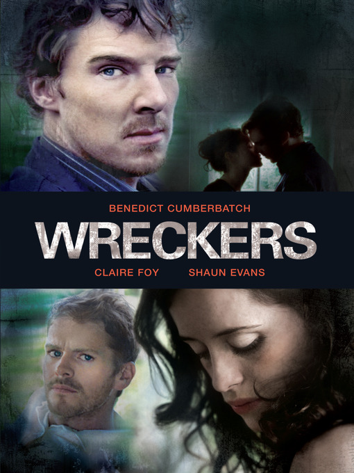 Title details for Wreckers by D. R. Hood - Available