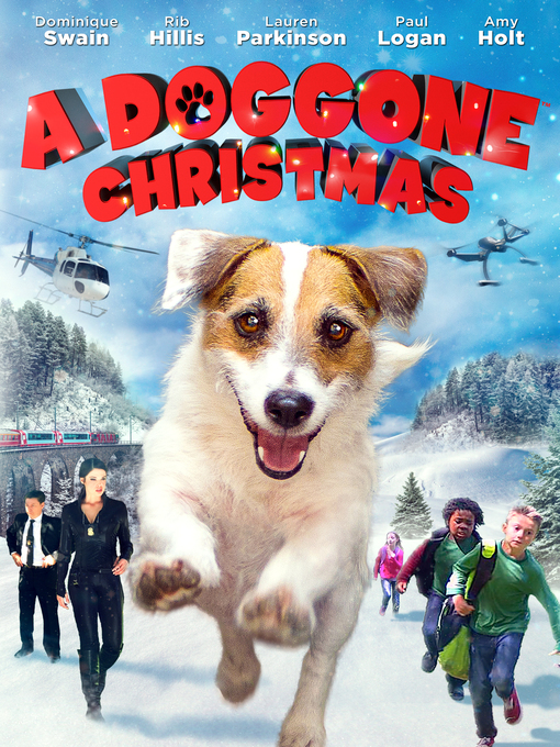 Title details for A Doggone Christmas by Jim Wynorski - Available