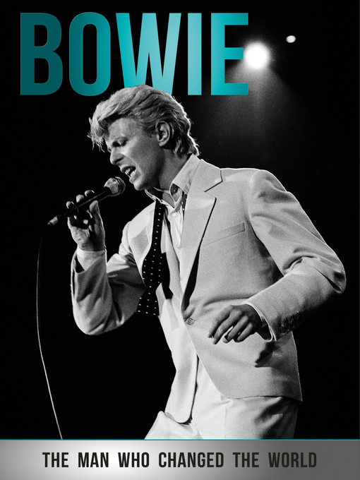Title details for Bowie by Sonia Anderson - Available