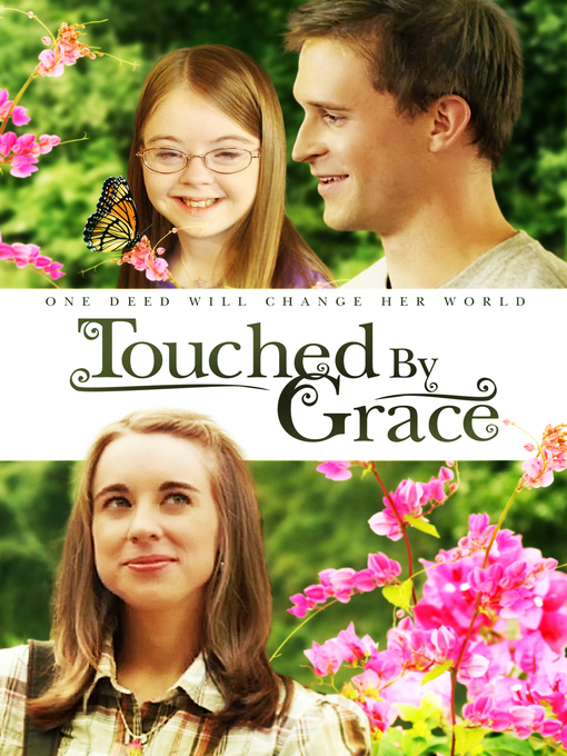 Title details for Touched by Grace by Donald Leow - Available