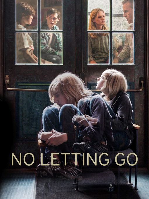 Title details for No Letting Go by Jonathan Bucari - Wait list