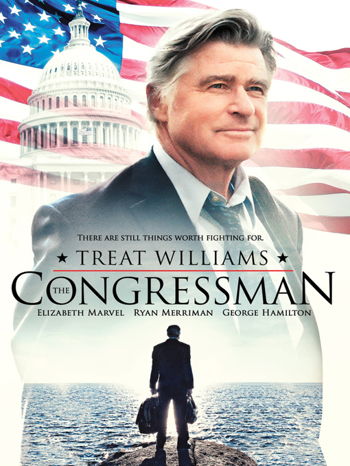 Title details for The Congressman by Jared Martin - Available