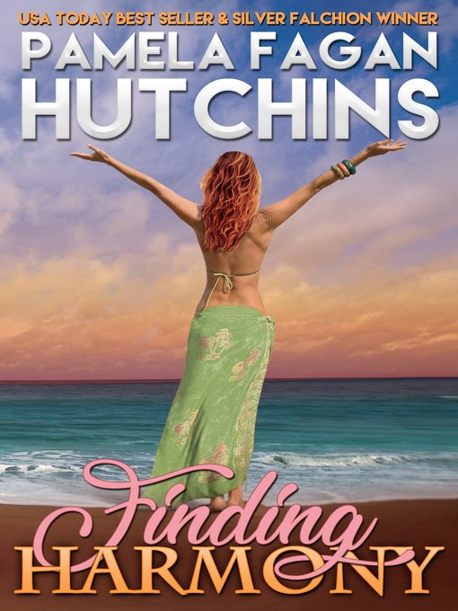 Title details for Finding Harmony by Pamela Fagan Hutchins - Wait list