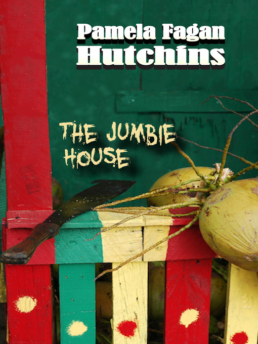 Cover of The Jumbie House