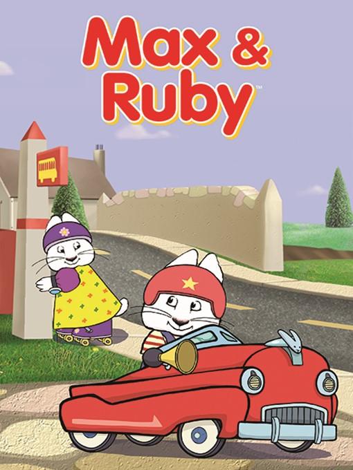 Max Amp Ruby Season 1 Episode 13 Toronto Public Library