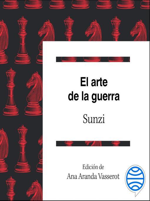 Title details for El arte de la guerra by Sunzi - Available