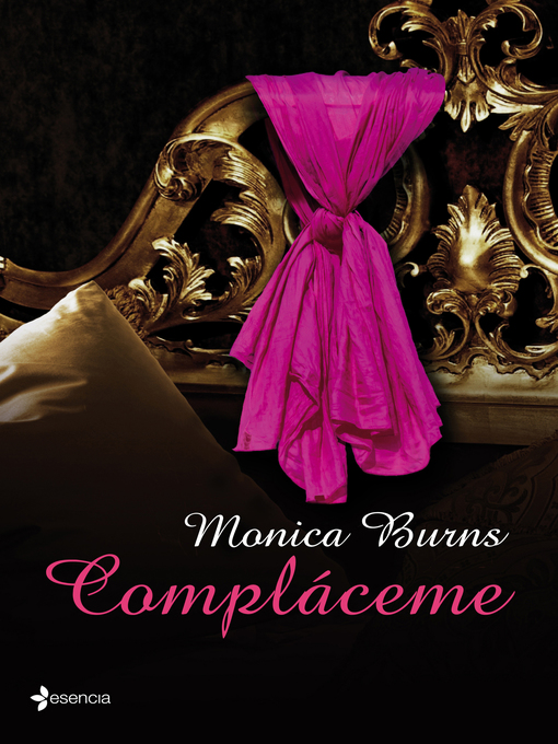 Title details for Compláceme by Monica Burns - Wait list