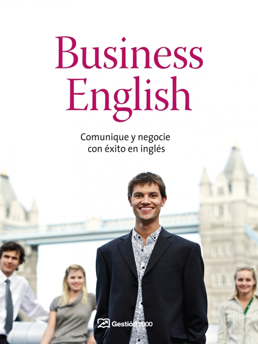 Title details for Business english by AA. VV. - Available