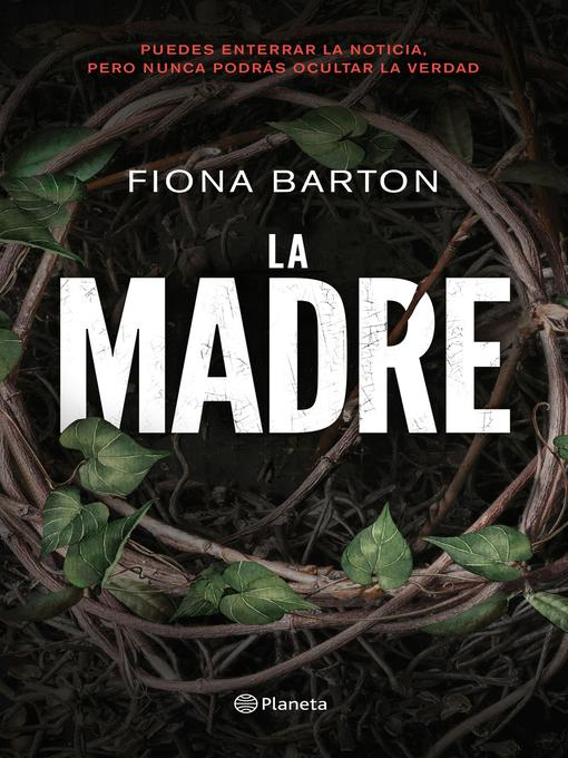 Title details for La madre by Fiona Barton - Available