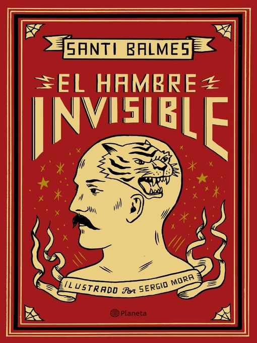 Title details for El Hambre Invisible by Santi Balmes - Available