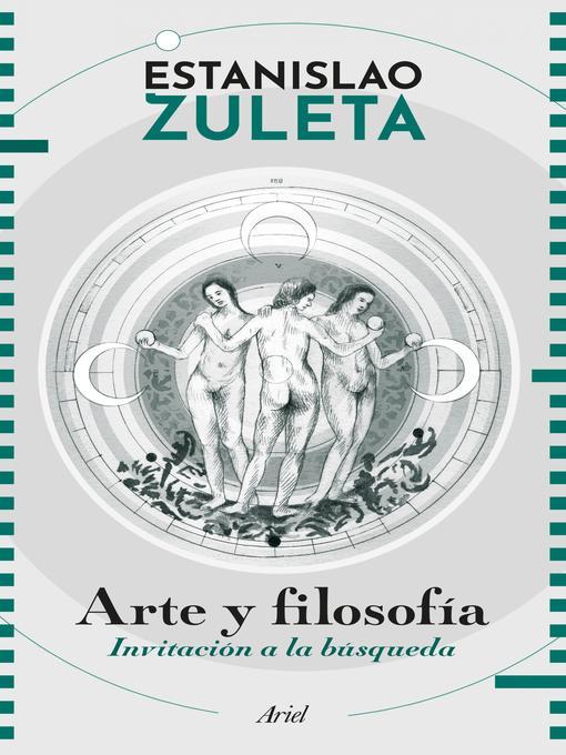 Cover of Arte y filosofía