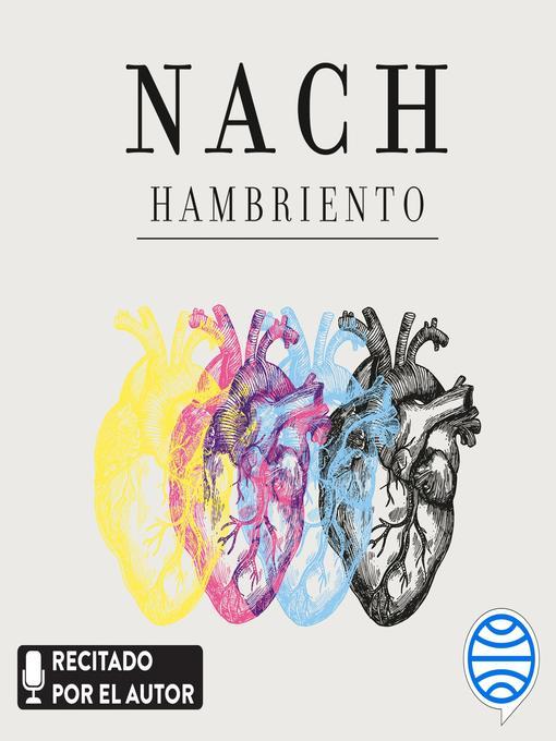 Title details for Hambriento by Nach - Wait list