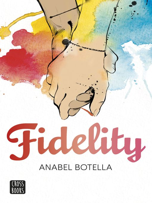 Cover of Fidelity