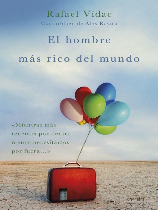 Title details for El hombre más rico del mundo by Rafael Vídac - Available