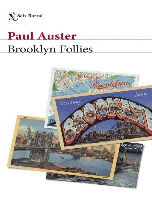 brooklyn follies text analysis