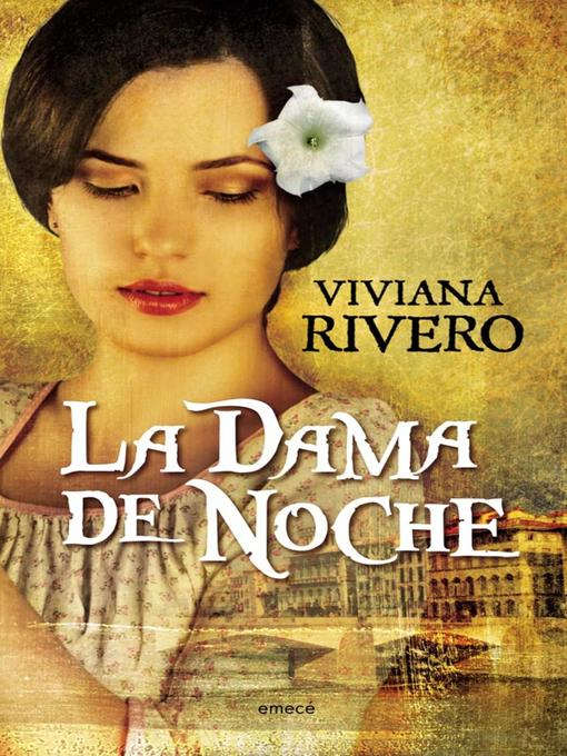 Title details for La dama de noche by Viviana Rivero - Available