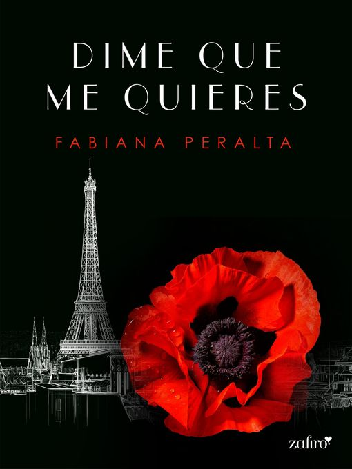 Title details for Dime que me quieres by Fabiana Peralta - Available