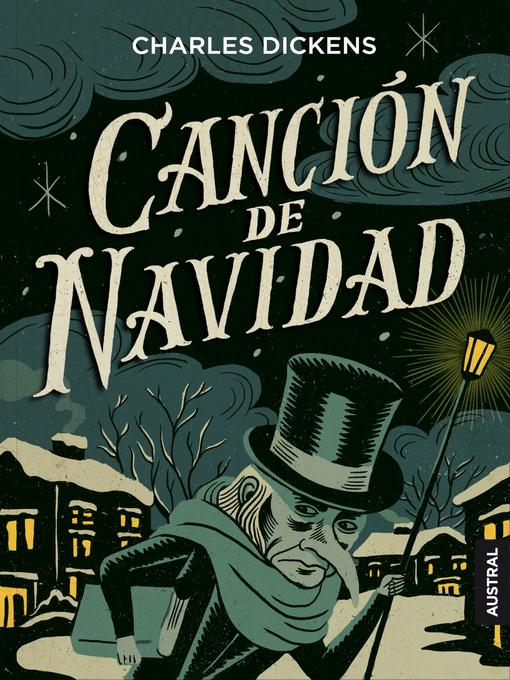 Title details for Canción de Navidad by Charles Dickens - Available