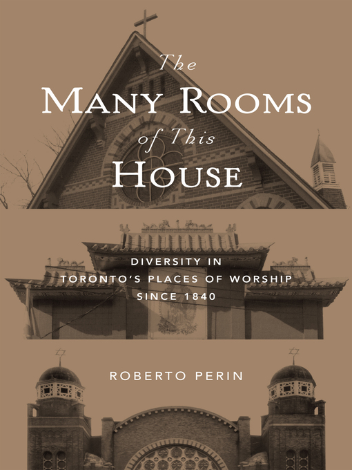 Title details for The Many Rooms of this House by Roberto Perin - Available