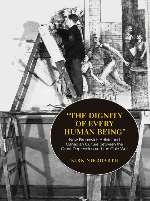 Cover of The Dignity of Every Human Being
