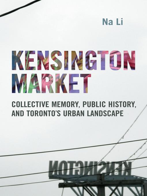 Title details for Kensington Market by Na Li - Available