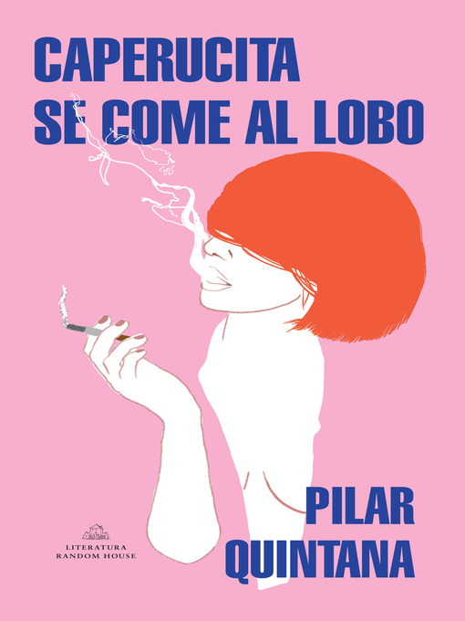 Title details for Caperucita se come al lobo by Pilar Quintana - Wait list