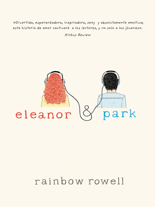 Title details for Eleanor y Park by Rainbow Rowell - Available