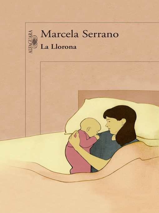 Title details for La Llorona by Marcela Serrano - Available