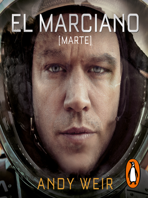 Title details for El marciano by Andy Weir - Available