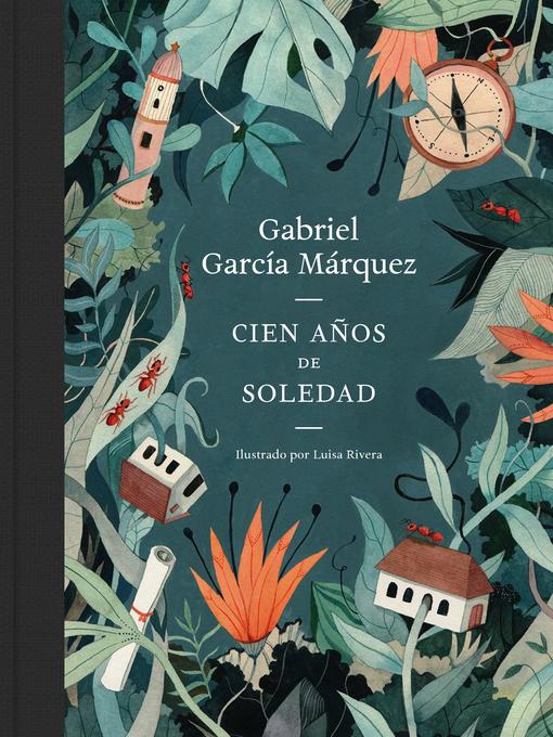 Title details for Cien años de soledad by Gabriel García Márquez - Available