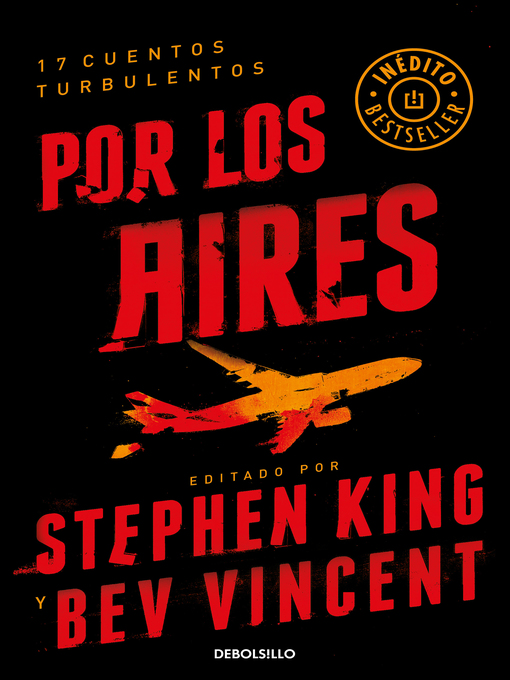 Title details for Por los aires by Stephen King - Available