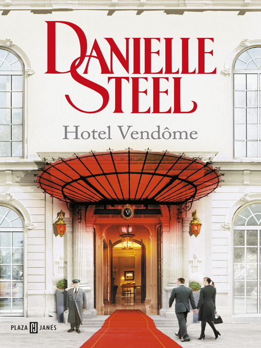 Title details for Hotel Vendôme by Danielle Steel - Available