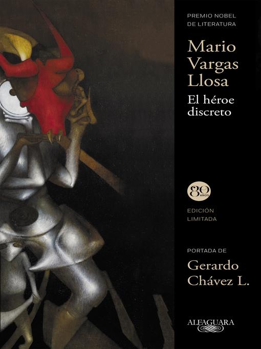 Title details for El héroe discreto by Mario Vargas Llosa - Wait list