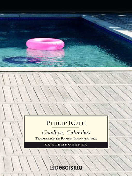 an analysis of conflicts in philip roths goodbye columbus