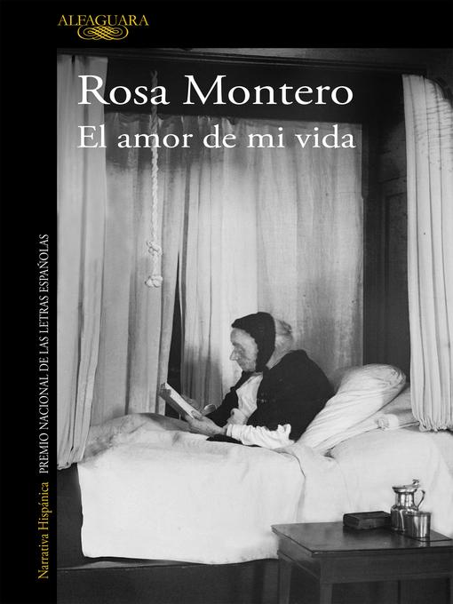Title details for El amor de mi vida by Rosa Montero - Available