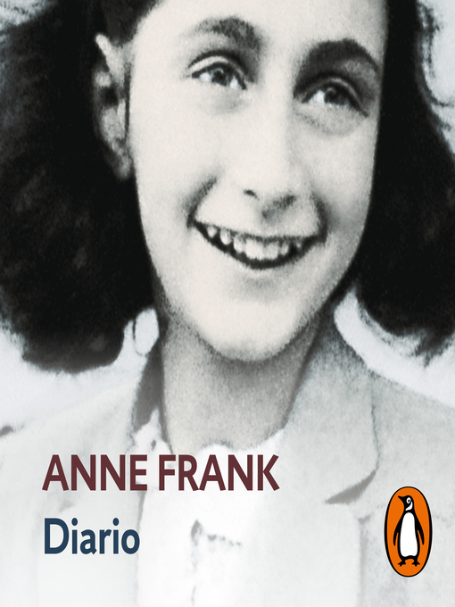 Title details for Diario de Anne Frank by Anne Frank - Available