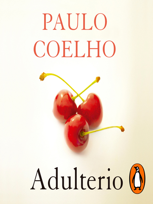 Title details for Adulterio by Paulo Coelho - Available