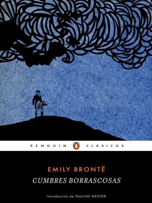 Title details for Cumbres borrascosas (Los mejores clásicos) by Emily Brontë - Wait list