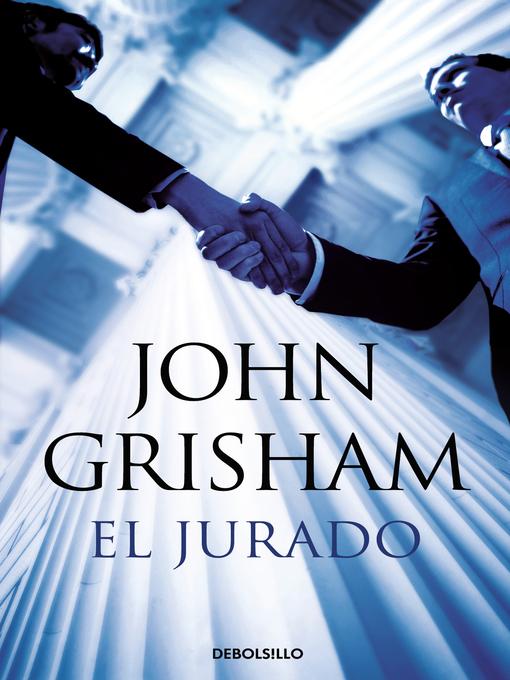 Title details for El jurado by John Grisham - Available